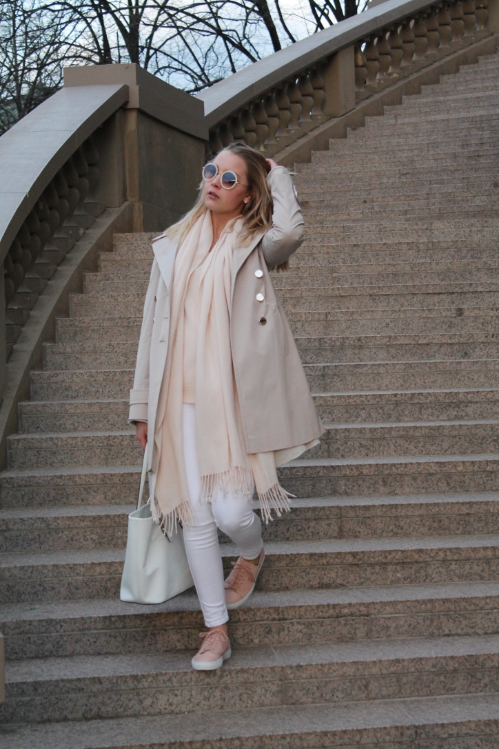 MUST HAVE – TRENCHCOAT