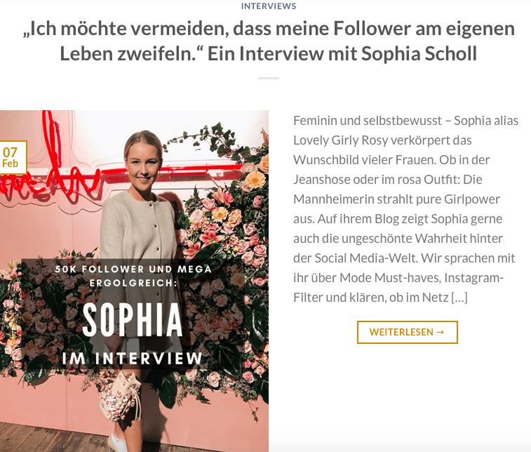 Blogger Fashionblogger Mannheim Blog Heidelberg