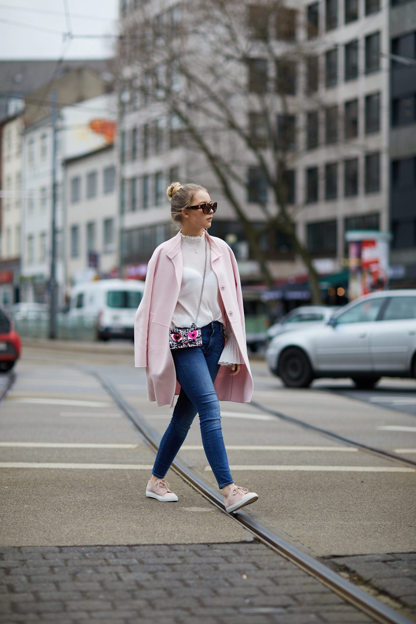 Streetstyle Blogger Mannheim Frankfurt