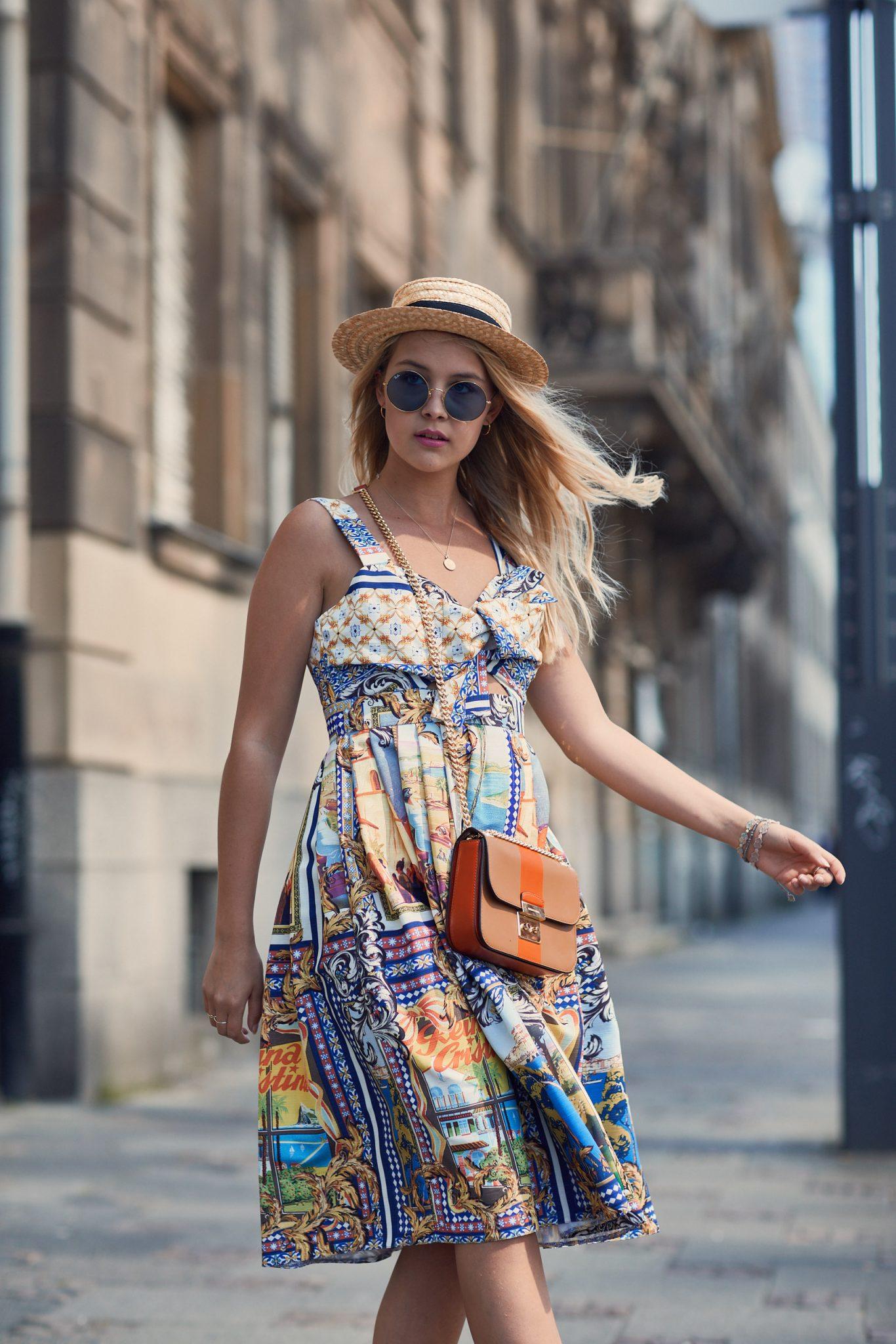 Mode Blogger Beauty
