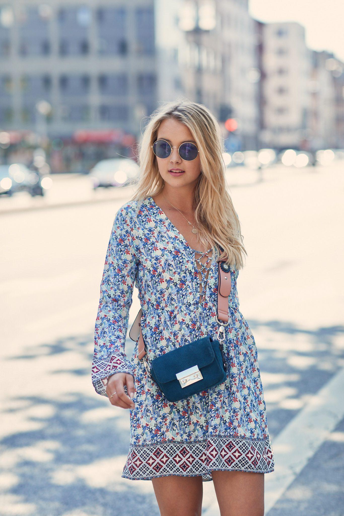 Sunday Shopping: Sommerkleid