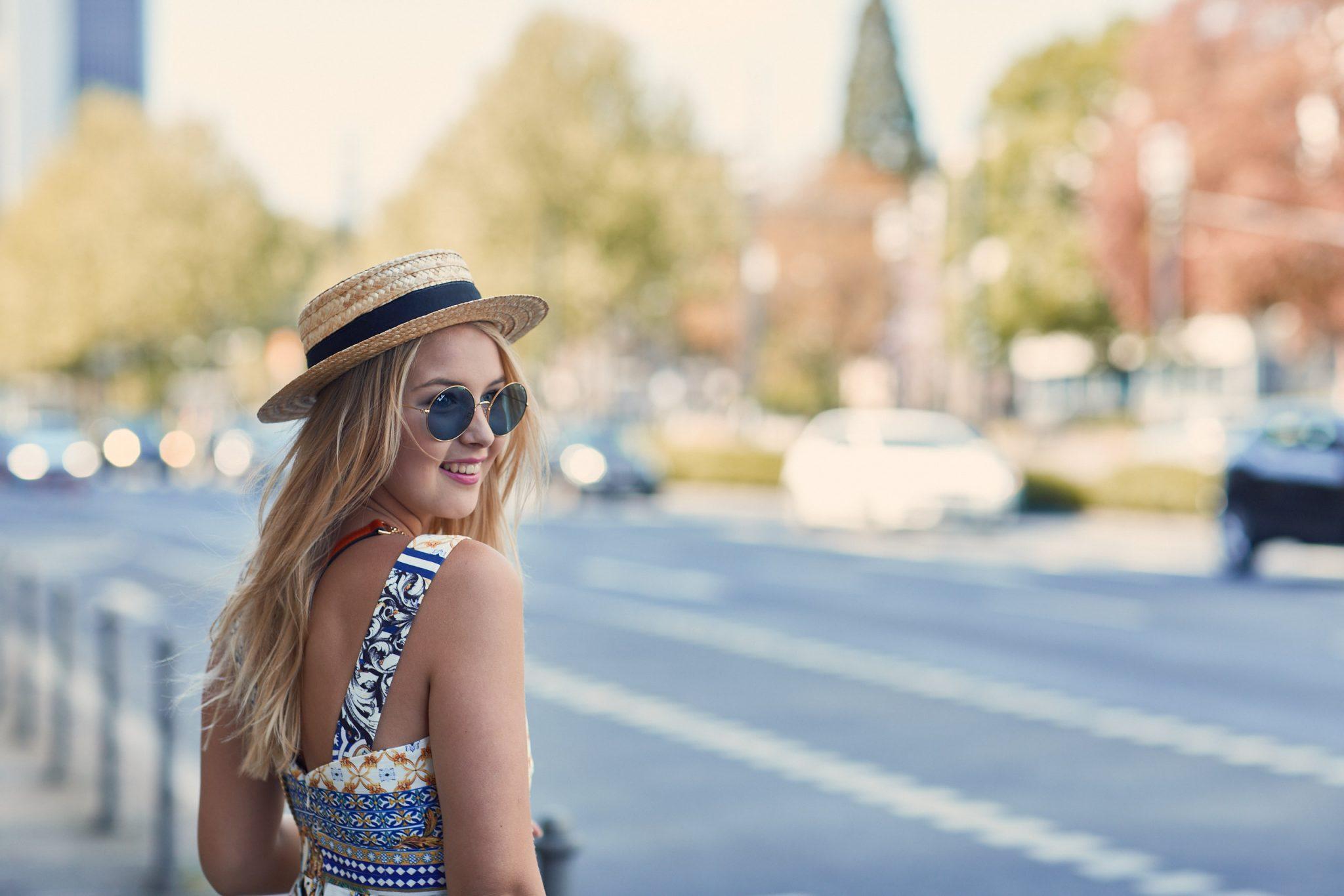 Beauty Blogger