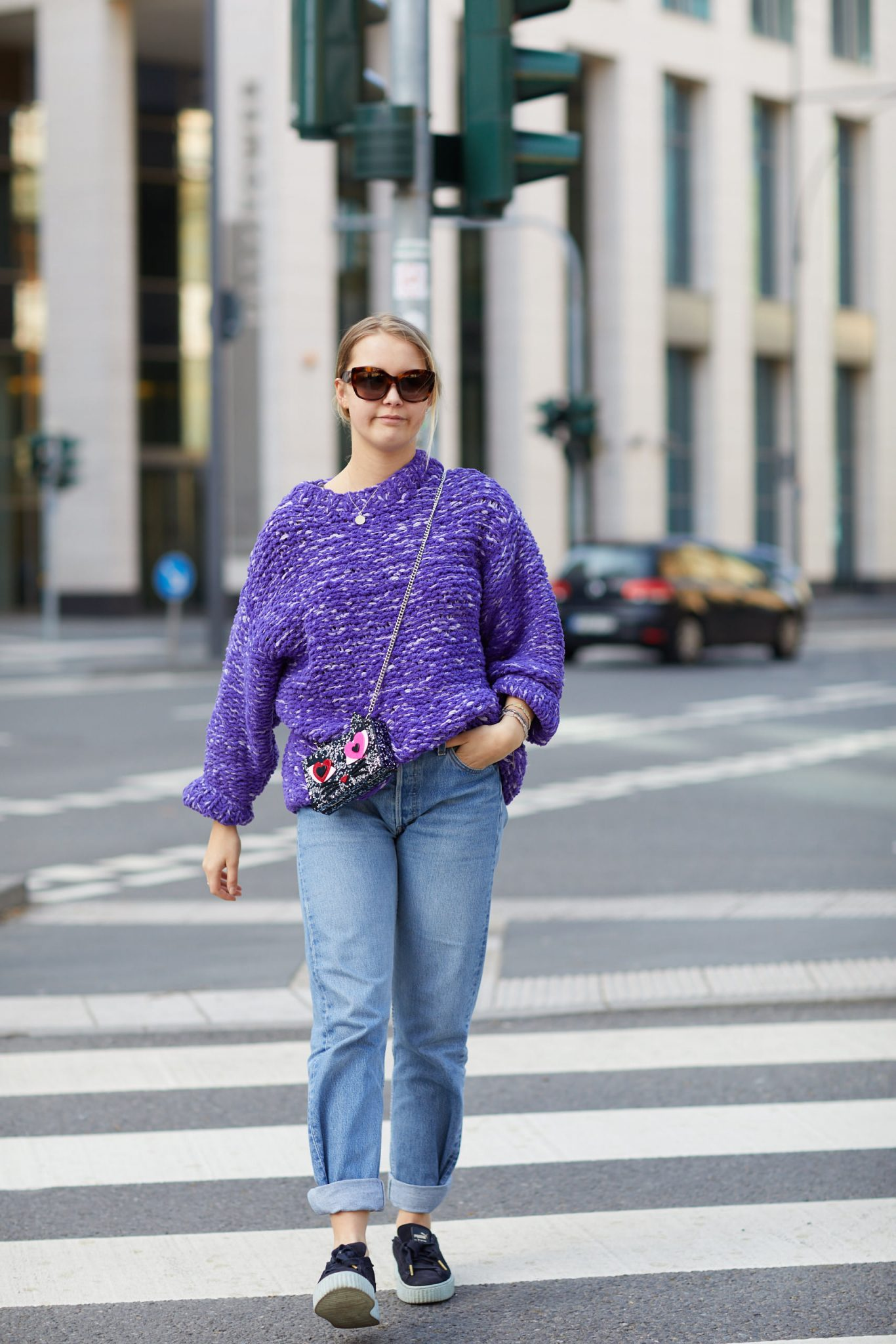 Blogger Mannheim Frankfurt