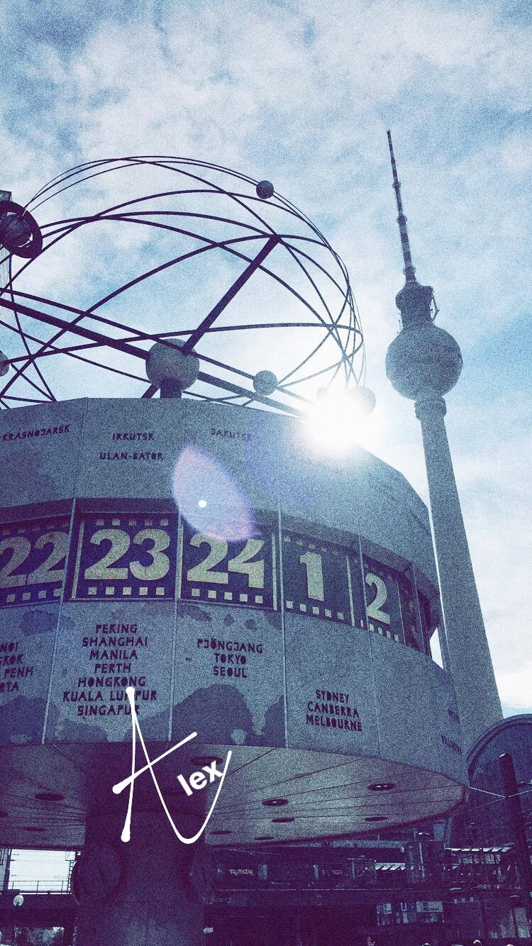 Alexanderplatz Berlin Tipps