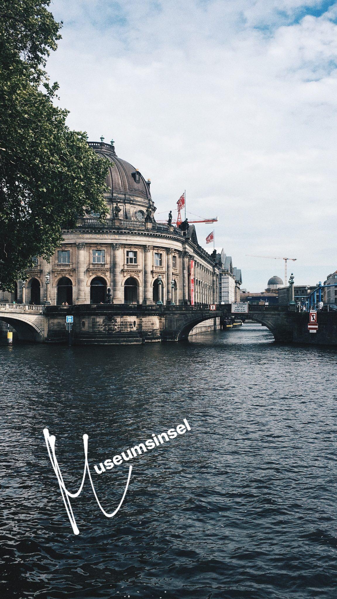 Museumsinsel Berlin Tipps 24h Berlin