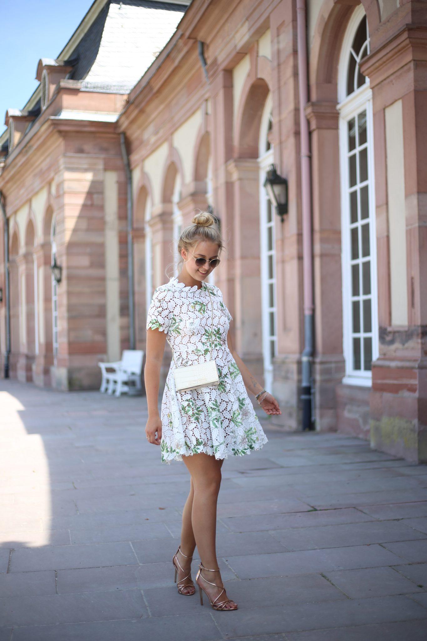 Blogger Mannheim Fashion mode