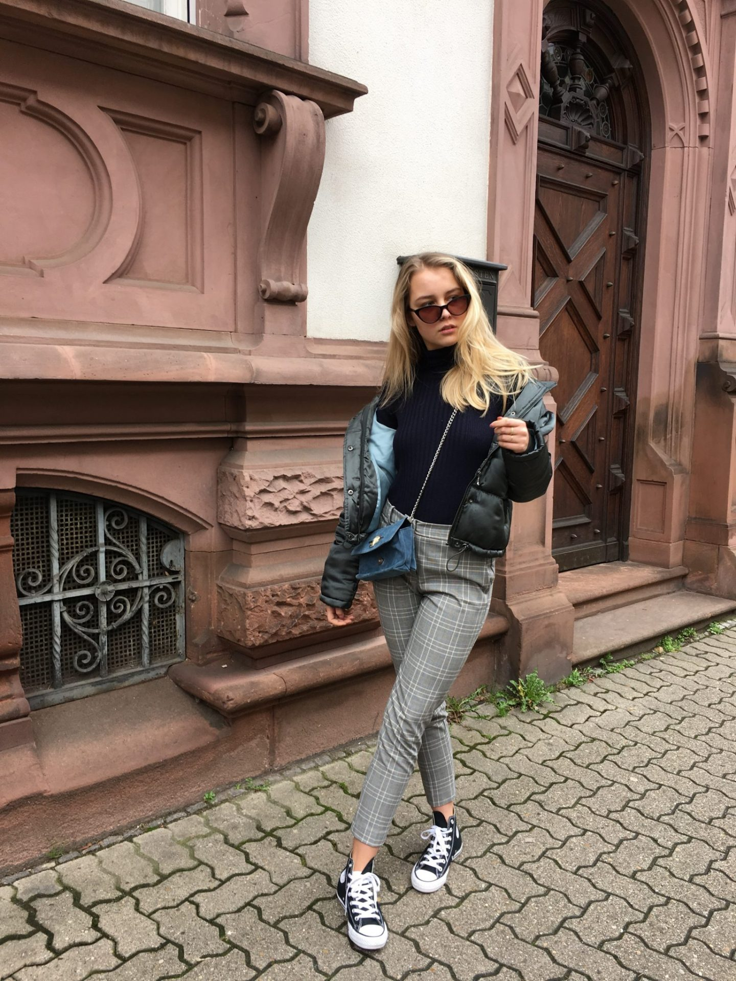 Blogger Mannheim Fashion Mode