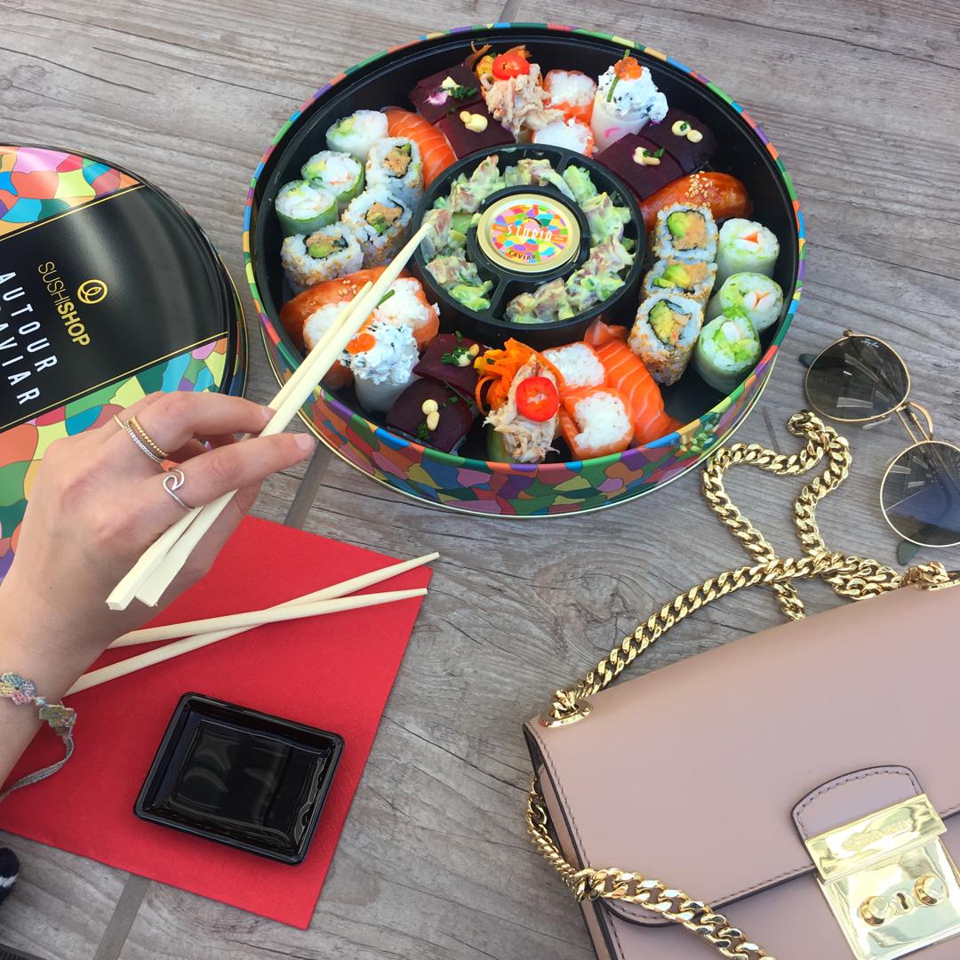 Sushi Shop Frankfurt Blogger Mannheim Hotspots Tips Empfehlung Restaurant