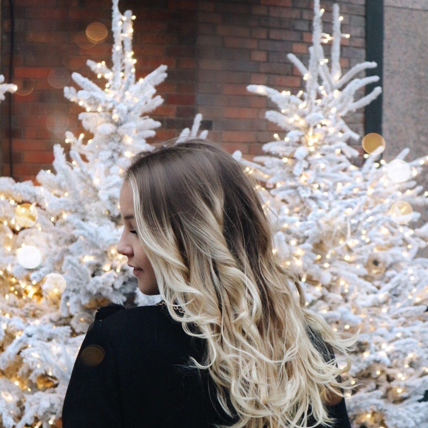 Locken Victorias Secret Curls