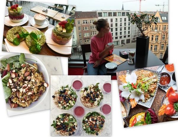restaurant cafe hotel berlin mygoodness Arcotel velvet